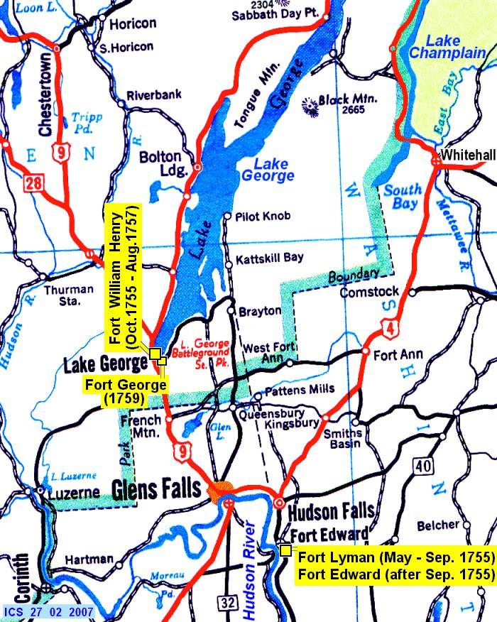 13 Colonies Map Hudson River On september 8, williams' army